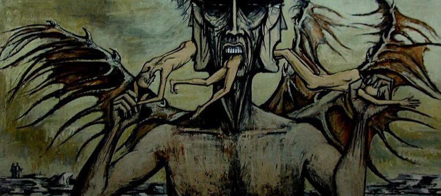 peinture de Bernard Buffet