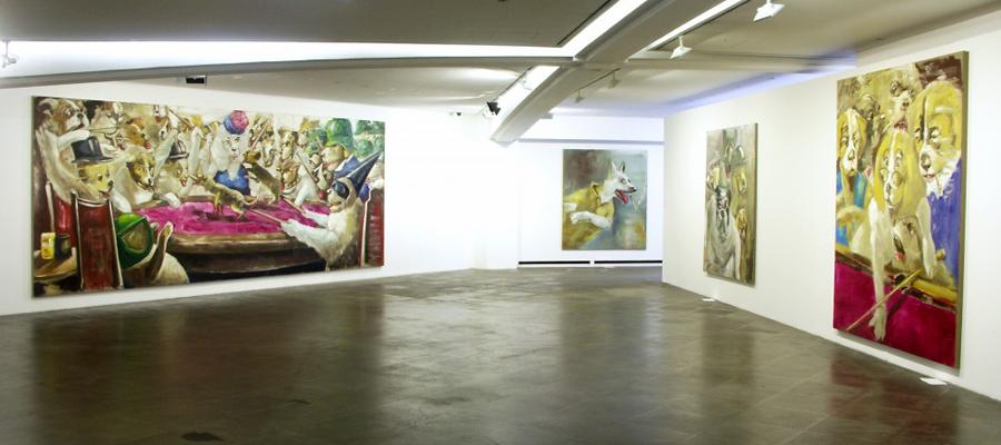 musées d'art