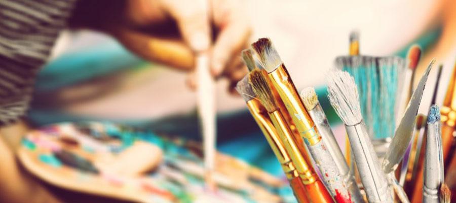 Passion et art